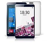 ギーク S2 デュアルOS 8インチ タブレット(windows10/android5.1/2GB/32GB/intel Z8350) 1920*1200 解像度 OTGアタブター【日本正規品】メーカー1年保証 (シルバー)