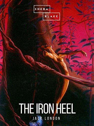 The Iron Heel (English Edition...