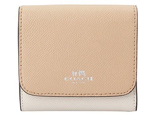 7ce5b9009480 コーチ) COACH 財布 二つ折り f57825 アウトレット [並行輸入品]|日本 ...