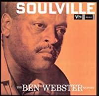 Soulville by BEN WEBSTER (2009-12-09)