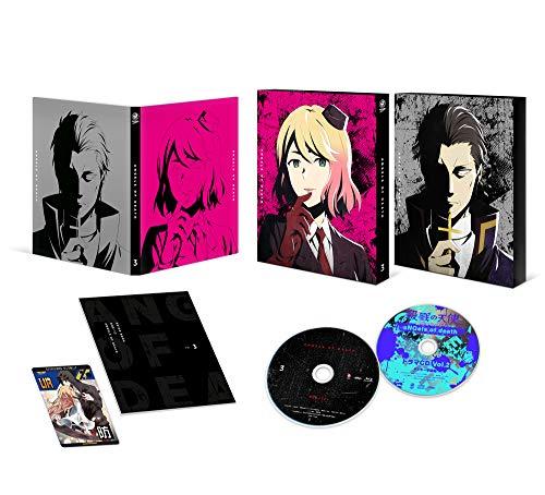 殺戮の天使 Vol.3 [Blu-ray]