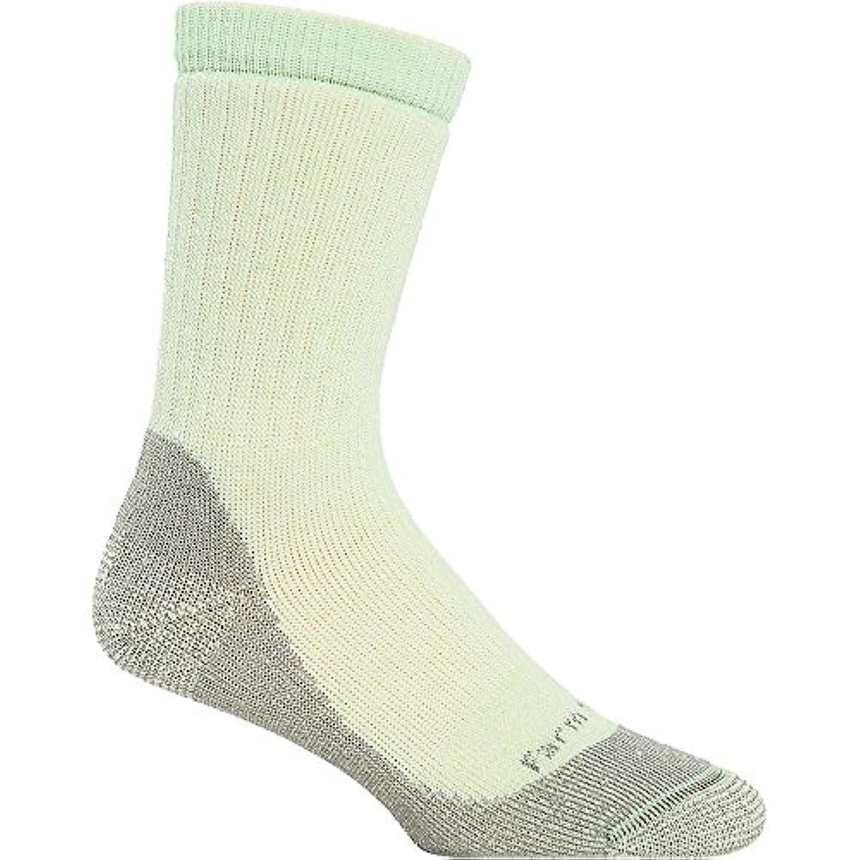 [ファーム トゥ フィート] レディース 靴下 Farm To Feet Women's Jamestown No Fly Zo [並行輸入品]