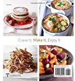 The Food You Crave: Luscious Recipes for a Healthy Life 画像