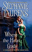 Where the Heart Leads (Casebook of Barnaby Adair)