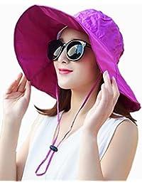Heaven Days(ヘブンデイズ) 登山帽 ハット 帽子 あご紐 日除け メッシュ アウトドア フリーサイズ レディース 1807F0125