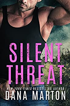Silent Threat (Mission Recovery Book 1) by [Marton, Dana]