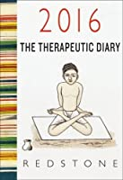 The Redstone Diary 2016: The Therapeutic Diary