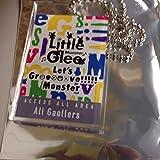 Little Glee Monster アリーナツアーグッズ ガオラーズペンダント let's grooooove monster リトグリ グルモン