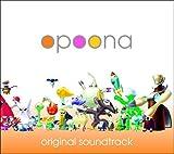 「オプーナ オリジナル・サウンドトラック」の画像