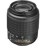 Nikon 2156b af-s DX Zoom - Nikkor 55–200mm f / 4–5.6G EDレンズwithオートフォーカスfor Nikon DSLRカメラ(認定Refurbished )