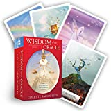 「Wisdom of the Oracle Divination Cards: Ask and Know」のサムネイル画像