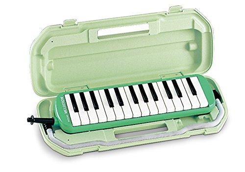 SUZUKI スズキ 鍵盤ハーモニカ メロディオン アルト 27鍵 MX-27
