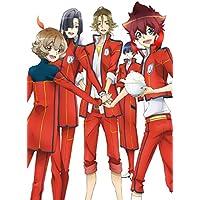 ラブ米-WE LOVE RICE- 1巻