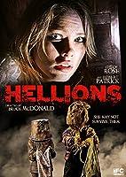 Hellions / [DVD]