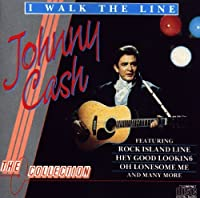 I walk the line-The collection