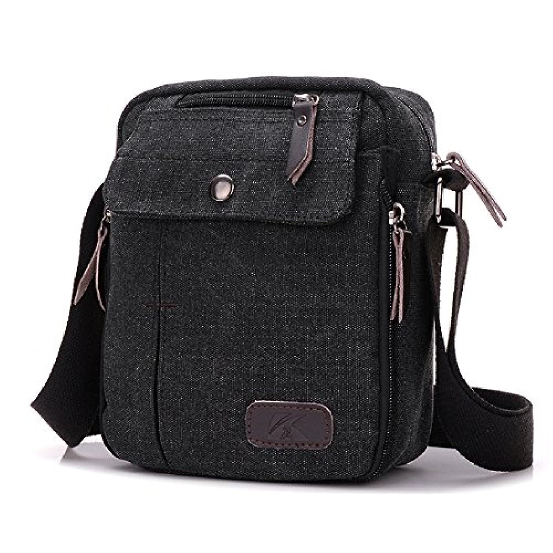 新しいファッションキャンバスメンズバッグ,ファッションやレジャーハンドバッグ,旅行パッケージ,肩掛け鞄