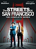 The Streets of San Francisco: The Complete Series [DVD]