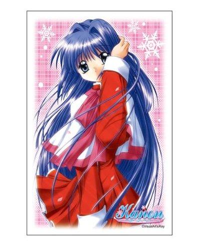ブシロードスリーブコレクションHG (ハイグレード) Vol.377 Kanon 『水瀬 名雪』