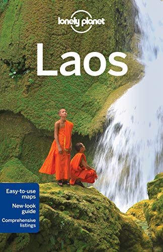 Download Lonely Planet Laos 1741799546