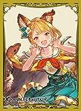 きゃらスリーブコレクション マットシリーズ グランブルーファンタジー ヴァジラ/薫風晴衣 (No.MT770)