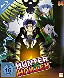 HUNTERxHUNTER - Volume 4: Episode 37-47