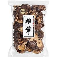 九州産 熊本 大分県産 原木干し椎茸400g 香信 しいたけ だし 煮物