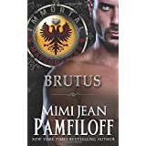 BRUTUS (The Immortal Matchmakers, Inc.)
