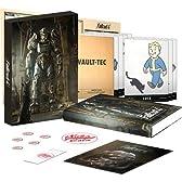 Fallout 4 Pip-Boy Edition PlayStation 4 プリマゲームフォールアウト4 サバイバルガイドバンドル英語北米版 [並行輸入品]