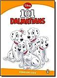 Penguin Kids Disney: Level 3 101 Dalmatians