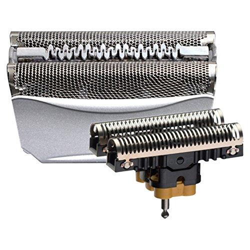 ブラウン  ブラウン シリーズ5 8000シリーズ対応 網刃・内刃コンビパック 51S F/C51S-4と同一品