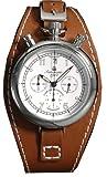 [エアロマチック1912]aeromatic1912 腕時計 ドイツ製一戦ドイツ空軍用復刻 クロノグラフ A1236  【並行輸入品】