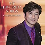My Favorite Songs 画像