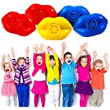 Toy CubbyKids Toddler Party Plastic Mouth Lip Whistles - 2 Dozen [並行輸入品]