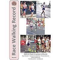 Race Walking Record 836 - May 2015 (English Edition)