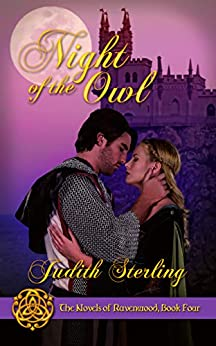 Night of the Owl (The Novels of Ravenwood Book 4) by [Sterling, Judith]
