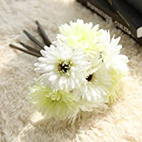 造花セット ガーベラ アーティフィシャルフラワー 記念日 お祝い お見舞い 飾り物 誕生日 お歳暮 贈り物 インテリア おしゃれ 人気 プレゼント