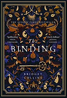 The Binding: THE #1 BESTSELLER by [Collins, Bridget]