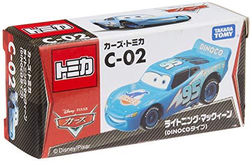 ディズニー カーズ トミカ C-02 ラ...