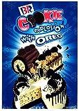 サーティーワン アイスクリーム&オレオ ポスター