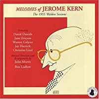 Melodies of Jerome Kern