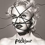 Rebel Heart(デラックス盤)