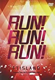 FTISLAND Summer Tour 2012~RUN!RUN!RUN!~ @S...[DVD]