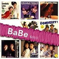 「BaBe」SINGLESコンプリート