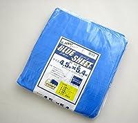 厚手ブルーシート#3000 4.5m×5.4m