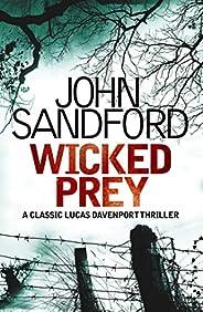 Wicked Prey: Lucas Davenport 19