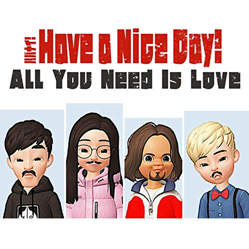 『愛こそすべて』のトップ画像