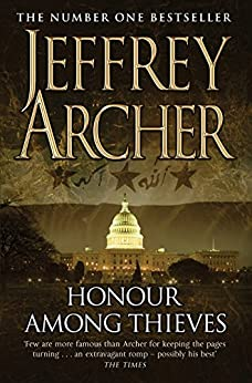 Honour Among Thieves by [Archer, Jeffrey]