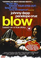 Blow [DVD]