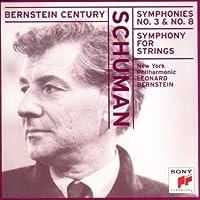 W.Schumann;Syms.3, 5, 8