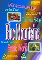 Blue Mountains [DVD] [Import]